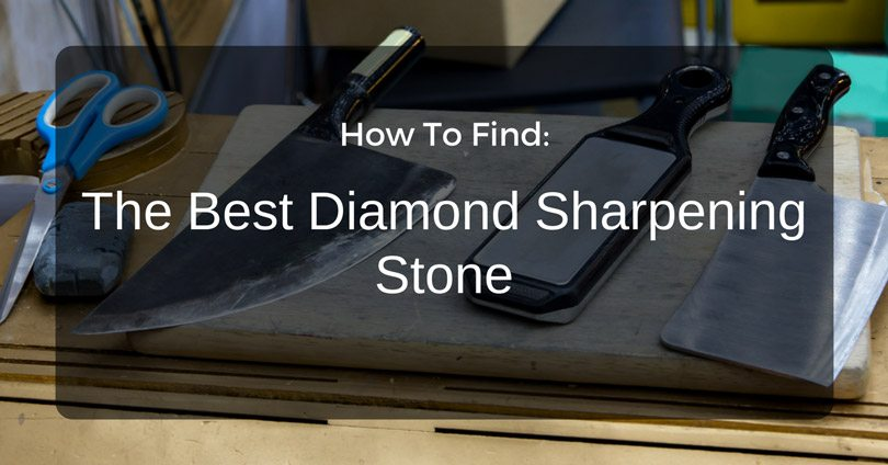 best-diamond-sharpening-stone